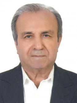Abbas Rasulzadeh (Quality Co.)- the 1st deputy chairman