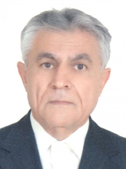 Hosseine Raeisi (Bazargani)- member of the board