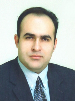 Mohamad Tabatabaie(Chamber of commerce)-substitute Member