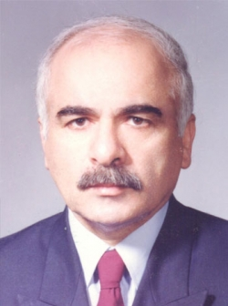 AliAkbar Tavousian (Chamber of commerce) - Member of the Board