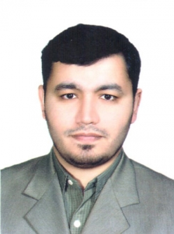 Mohammad Haddi Bahreman(Bam And Bonyan Tejarate sharq International Company)