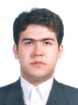 Seyed Mohammad Saeed MirBagheri( Golshan Kase International Company)